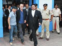 Supreme Court issues notice to Goa government on Tarun Tejpal's bail plea