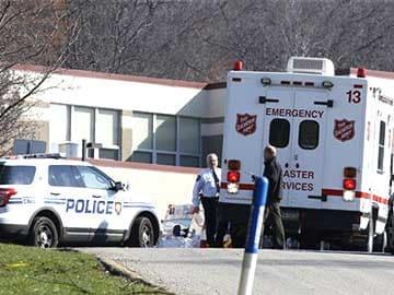 Pennsylvania officials seek motive for school stabbing rampage