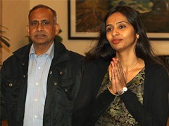 Adarsh scam a tool to damage people's career: Devyani Khobragade's father to NDTV