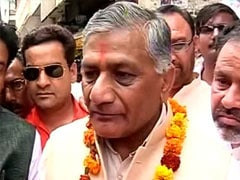 Laws should be such that no one can dare behead our soldiers: General VK Singh