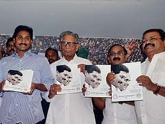 YSR Congress promises building 'better' capital city than Hyderabad