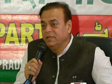 After outrage, Abu Azmi clarifies his controversial comments on rape