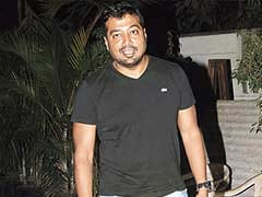 Why is filmmaker Anurag Kashyap upset with the BJP?