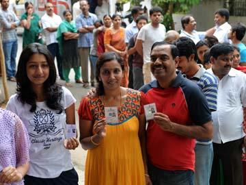 Low voter turnout shames India's IT city Bangalore