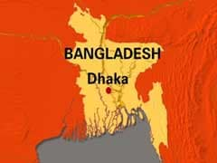 4 Dead, At Least 100 Feared Trapped as Factory Collapses in Bangladesh