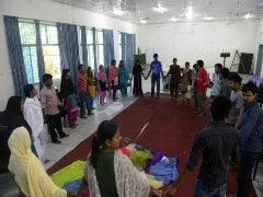 Bangladesh factory victims get money ahead of anniversary