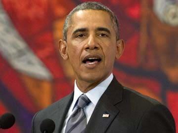 North Korea is a 'pariah state': Barack Obama