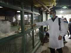 Japan confirms first bird flu case since 2011