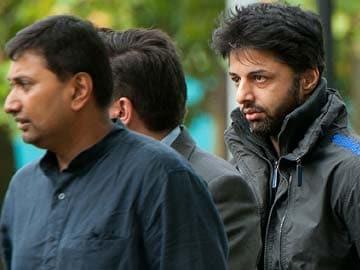 Honeymoon murder: Indian-origin businessman Shrien Dewani extradited to South Africa