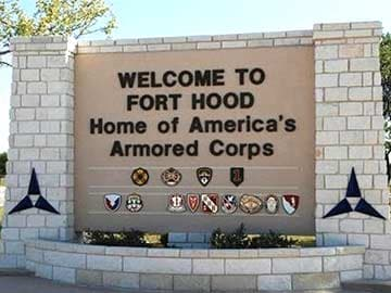 Four dead, 14 injured in Fort Hood military base shooting in Texas