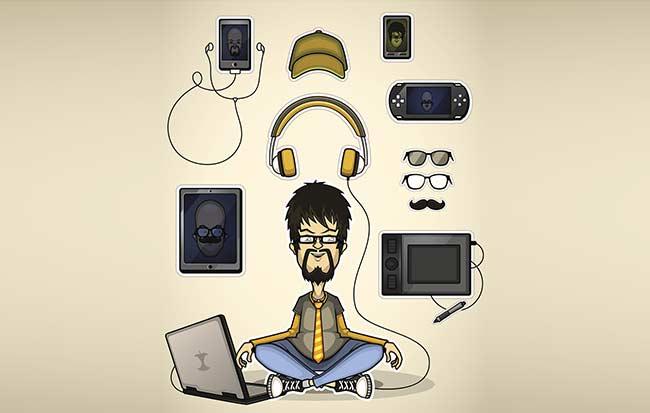10 awesome things internet geeks did