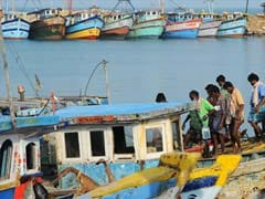 21 Indian fishermen repatriated by Coast Guard