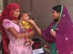 This woman sarpanch in Haryana ends one more symbol of male dominance