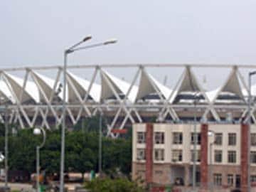 Delhi: Traffic diversion near Jawaharlal Nehru stadium today