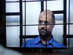 Libyan Group Says It Has Freed Muammar Gaddafi Son Seif Al-Islam