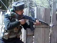 Shopian encounter ends; third militant believed to be killed