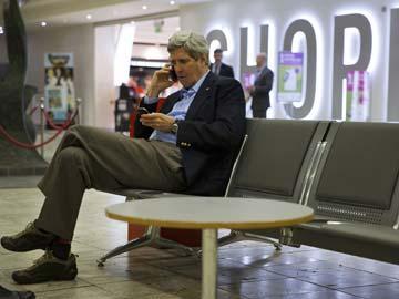 South Sudan facing US sanctions during John Kerry trip