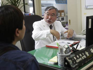 I correct 'God's mistakes': South Korean doctor on sex change operations