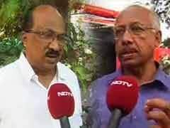 Battle for Ernakulam: 4-time MP vs ex IAS officer vs war correspondent