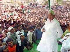 RJD bouncing back in Bihar, but Lalu Prasad remains grounded