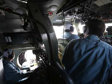 Cockpit transcript of Malaysia Airlines flight MH370