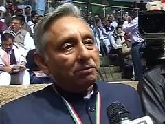 "Mani Shankar Aiyar's Suspension By Congress ""Strategic"", Says Arun Jaitley"
