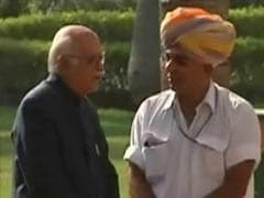 BJP removes Jaswant Singh's son Manvendra from party's national executive