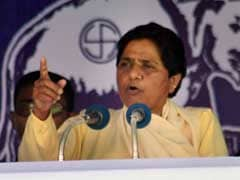 Mayawati tells Dalits to vote for her unitedly