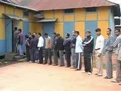 Voting begins in two constituencies in Meghalaya