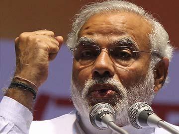 Coming soon to a screen near you: Narendra Modi in 3D
