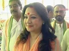 Battle for Bankura: Trinamool's Moon Moon Sen takes on nine-term CPM MP Basudev Acharya
