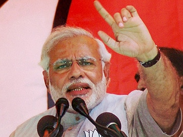 Narendra Modi does not own a car, has assets worth 1.51 crore
