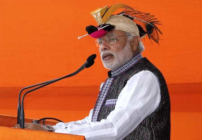 If Narendra Modi wins election, neighbours can expect a more muscular India, say his aides