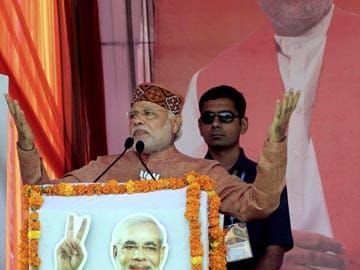 Will quit politics rather than hurt dignity of martyrs: Narendra Modi on invoking Kargil hero's name