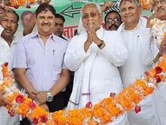 Nitish Kumar's popularity on test as Bihar votes in phase 5 of Lok Sabha election