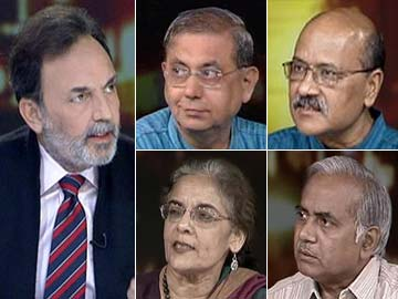 NDTV opinion poll: BJP and allies cross 272 mark
