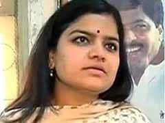 Key Contestant: Poonam Mahajan