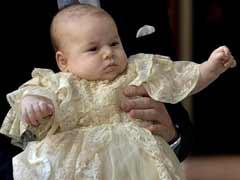 British Prince George's first tour stifles Australian republicans