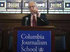 Guardian, Washington Post win Pulitzers for US spying coverage