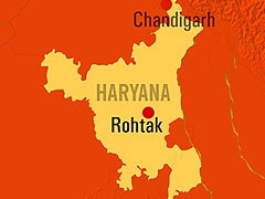 Rohtak: Three of a family killed, two hurt in road mishap