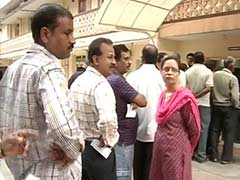 Telangana votes today to elect first government