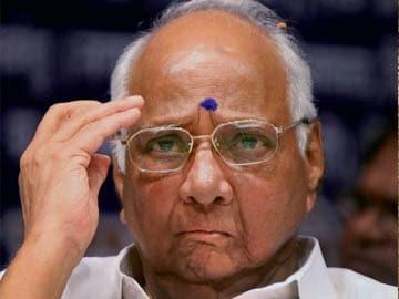 Sharad Pawar attacks Narendra Modi: No PM candidate ever sought votes for himself