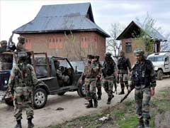 Army major killed in 6-hour-long gun-battle with militants in Jammu and Kashmir