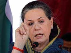 BJP's 'communal agenda' grave threat to country's unity: Sonia Gandhi