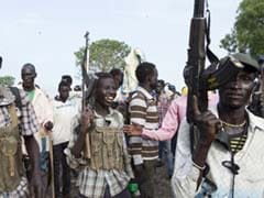 South Sudan army battles rebels in worsening war