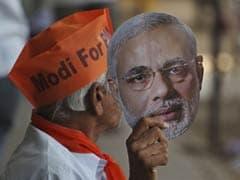 Election Results 2014: Narendra Modi Wins By Huge Margin in Vadodara