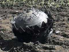 China Says Space Debris Recovered: Report