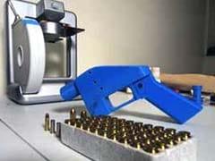 Japan Makes First Arrest Over 3-D Printer Guns: Reports