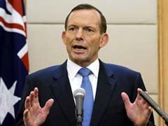 Australian PM Says Wink and Smile Were a Mistake