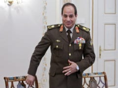Egypt's Abdel Fattah Al-Sisi Says There Have Been Attempts to Assassinate Him